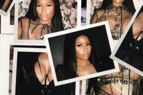 Nicki Minaj Says New Album Will Be The Most Impactful Of Her Career; Talks Recording Process