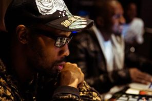 RZA Reveals Kanye West is Producing 90s Inspired New Music with ASR Machines