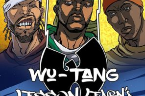 New Music: Wu-Tang Clan – 'Lesson Learn'd