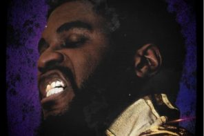 Big K.R.I.T. Releases New Single 'Aux Cord' — Listen