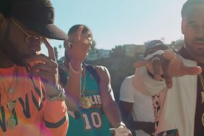 Watch Preme's (formerly P. Reign) New Video 'Can't Hang' Feat. PARTYNEXTDOOR