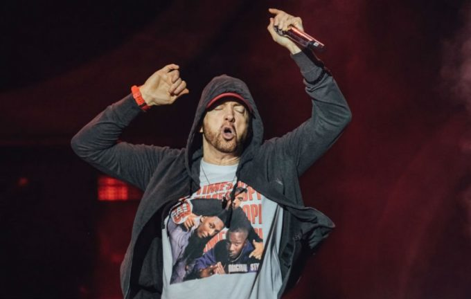 Eminem To Take Part in Cypher at 2017 BET Hip-Hop Awards ...