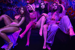 French Montana Joins Fifth Harmony On 'He Like That' Remix — Listen Here