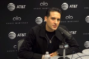 G-Eazy Reveals 'The Beautiful & The Damned' is A Double Album