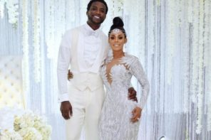 Watch Episode 1 of Gucci Mane & Keyshia Ka'oir BET Show 'The Mane Event'