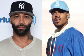 Chance The Rapper Takes Shots At Joe Budden During Live Performance