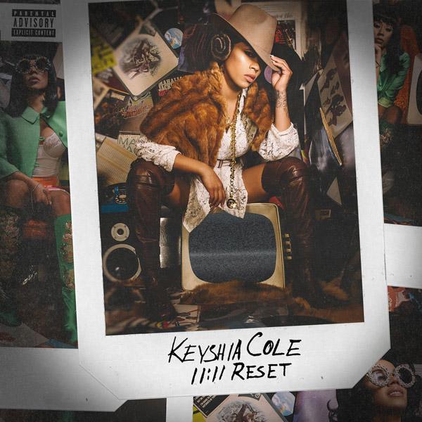 Keyshia Cole - 11:11 Reset Album Download