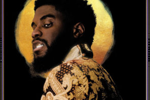 Big K.R.I.T. Continues To Evolve on '4eva Is A Mighty Long Time' (Album Review)