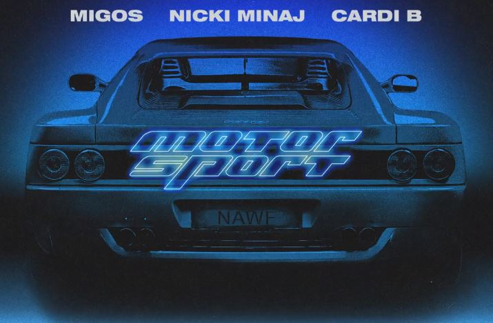 Fans Are Loving Cardi B and Nicki Minaj's Verses on 'Motor Sport'
