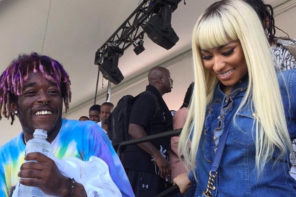 Nicki Minaj Confirms Her Remix of Lil Uzi Vert's 'The Way Life Goes' is Done