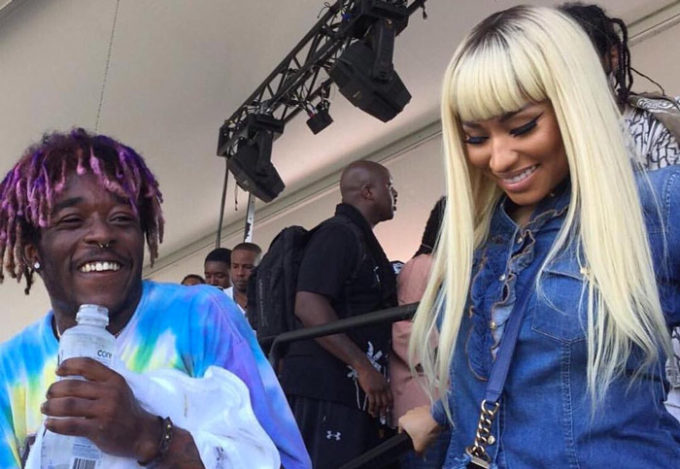 Nicki Minaj - The Way Life Goes Ft Lil Uzi Vert
