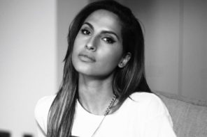 New Music: Snoh Aalegra – 'Sometimes' (Feat. Logic)