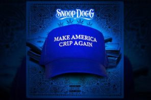 Snoop Dogg Takes Aim at Donald Trump with New Song 'Make America Crip Again'