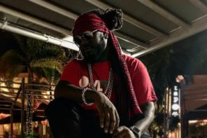 T-Pain Joins Forces with Dubset For Five New Songs