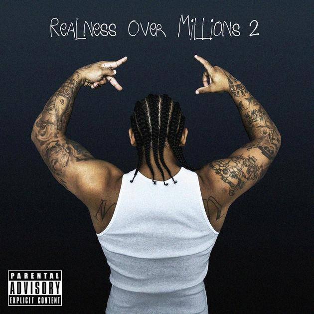 TeeCee4800 - Realness Over Millions 2 Album Download