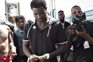 Gucci Mane Releases 'Back On' Video — Watch Here