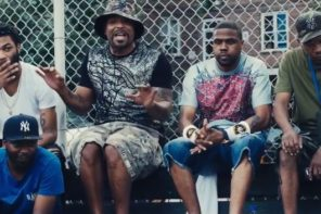 New Video: Wu-Tang Clan – 'If Time Is Money / Hood Go Bang' (Feat. Method Man)