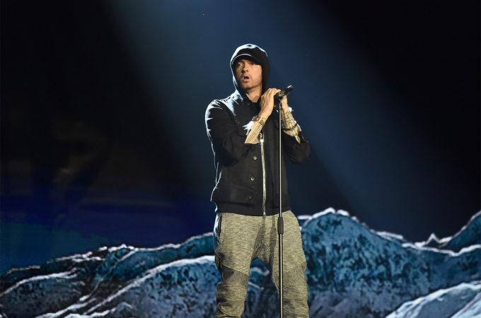 Eminem 'Revival' Album Release Date Revealed