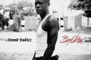 Boosie Badazz Unveils Artwork & Tracklist For New Double Album 'BooPac'