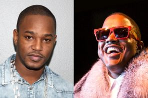 New Music: Mase – 'The Oracle' (Cam'ron Diss)