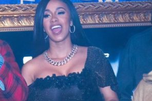 Cardi B Previews Two New Songs
