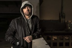 Eminem Reveals Rick Rubin Executive Produced 'Revival'; Dr. Dre Mixed A Few Songs