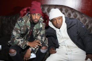 Jadakiss & Fabolous Releasing Joint Album 'Friday On Elm Street' on Nov. 24