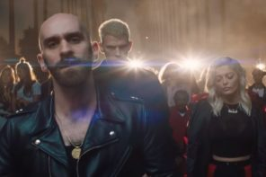 New Video: Machine Gun Kelly, X Ambassadors & Bebe Rexha – 'Home'