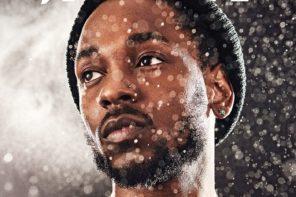 Kendrick Lamar Covers Variety Magazine