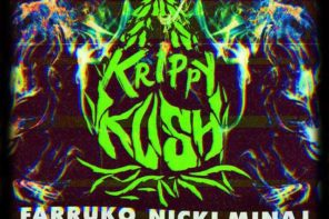 New Music: Farruko, Nicki Minaj & Bad Bunny – 'Krippy Kush (Remix)' (Feat. 21 Savage & Rvssian)