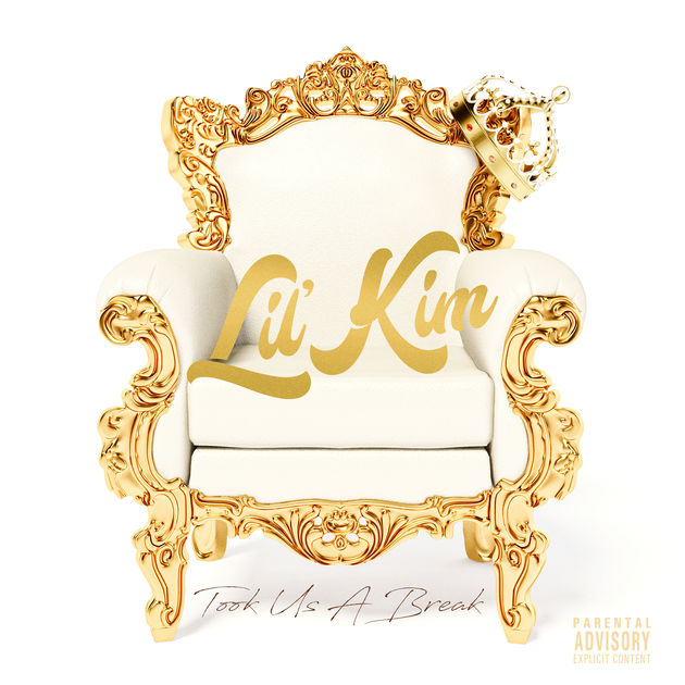 Lil Kim Releases New Single 'Took Us A Break'
