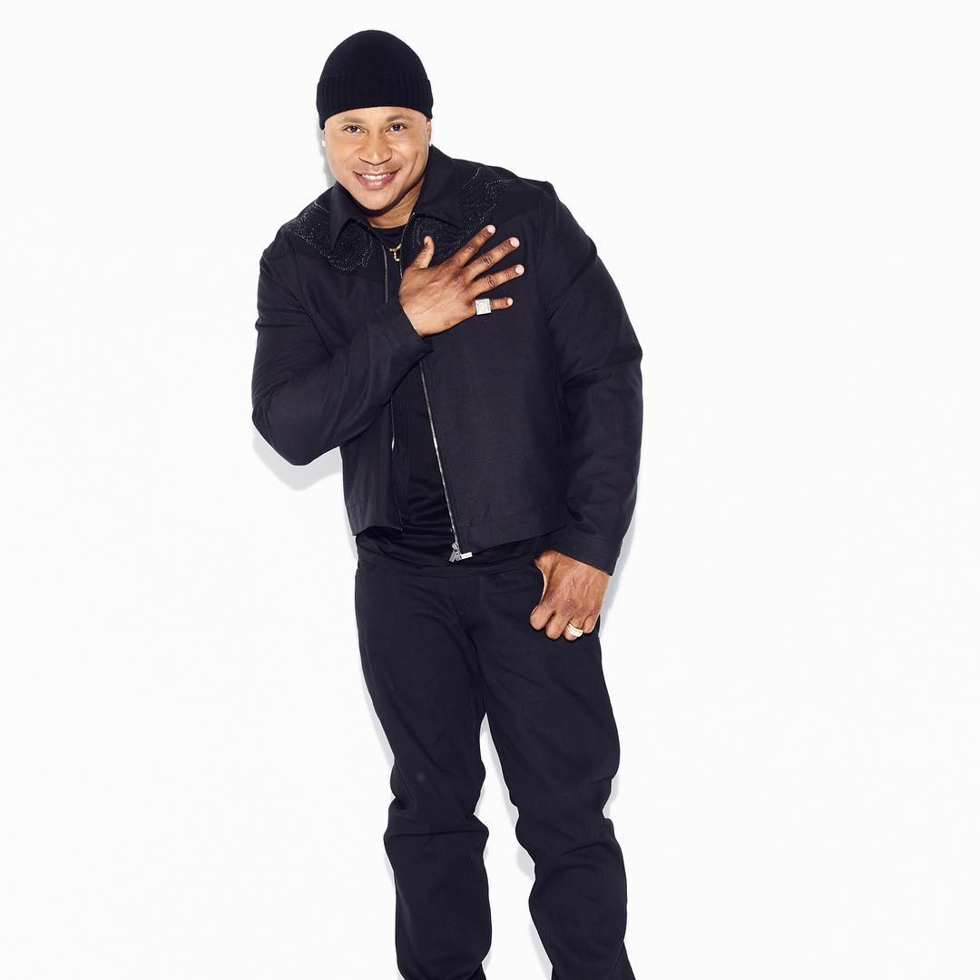 LL Cool J To Present Classic Hip-Hop Channel On SiriusXM