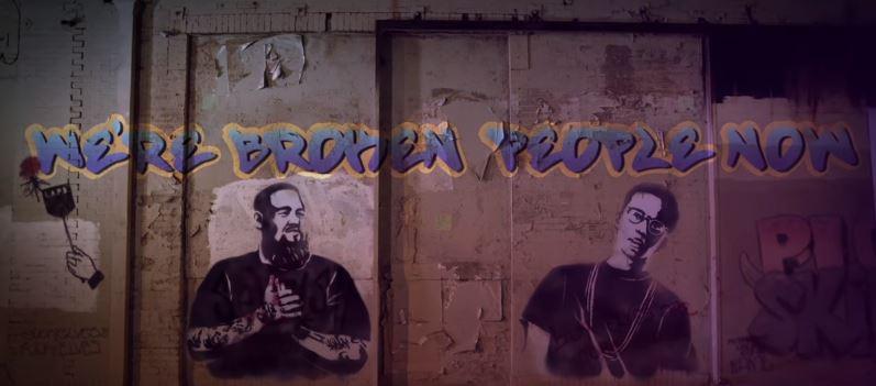 Listen to Logic's New Song 'Broken People' Feat  Rag'n'Bone Man