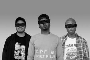 Pharrell Reveals Artwork & Release Date for New N.E.R.D. Album 'No One Really Dies'
