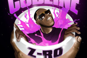 Z-Ro Announces New Album 'Codeine'; Shares First Single 'Better Days'