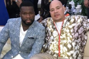 Fat Joe Blames 50 Cent for Creating 'Bad Energy' in New York Hip-Hop In The Past