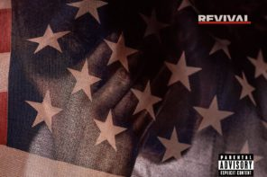 Eminem – 'Revival' (Full Booklet & Production Credits)