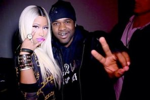 New Music: ASAP Ferg – 'Plain Jane (Remix)' (Feat. Nicki Minaj)