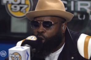 Watch Black Thought Freesyle on Funk Flex Show