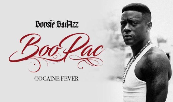 Boosie Badazz - Cocaine Fever
