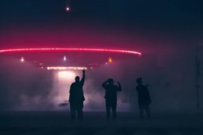 New Video: Run The Jewels – 'Call Ticketron'