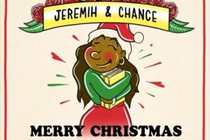 Chance The Rapper & Jeremih Reveal 'Merry Christmas Lil Mama' Track List & Release Date