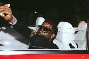 Gucci Mane Reveals Artwork & Track List For New Album 'El Gato, the Human Glacier'