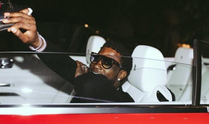 Gucci Mane Announced El Gato, the Human Glacier Album Release Date