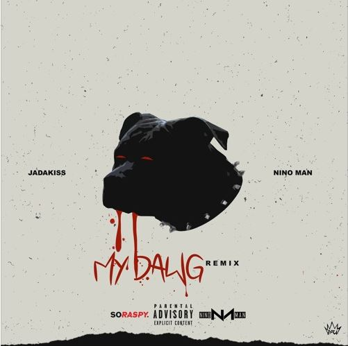 Jadakiss – My Dawg (Remix) Ft. Nino Man