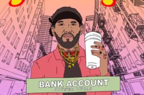 New Music: Joyner Lucas – 'Bank Account' (Remix)
