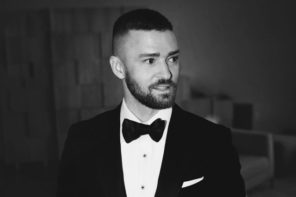 Justin Timberlake Applies To Trademark 'Man of the Woods' Phrase; Possible Album Title?