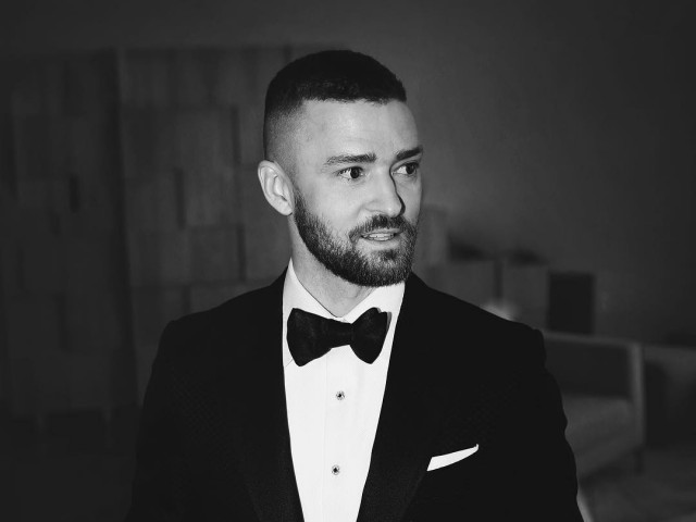 Justin Timberlake's Trademark Application Gives Clue to New Album's Title