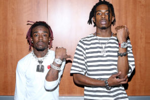 Listen to Playboi Carti & Lil Uzi Vert's New Song 'Bankroll'