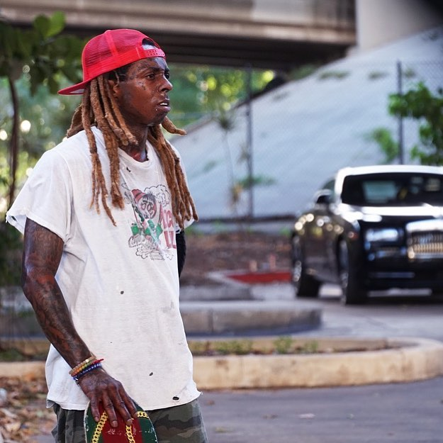 Lil Wayne Unleashes 'Dedication 6′ Mixtape